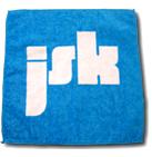 JSKハンドタオル